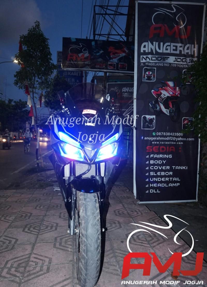 Jual Lampu Led Old Cb150r Welcome To Headlight Assy Depan Reflektor Bohlam Fairing Ala Cbr250rr