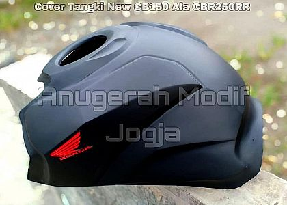 Cover Tangki model CBR250RR New CB150R
