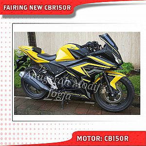 Jual Full Fairing CB150R Facelift model CBR150R Facelift
