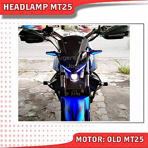 Headlamp Model MT25 Universal PNP