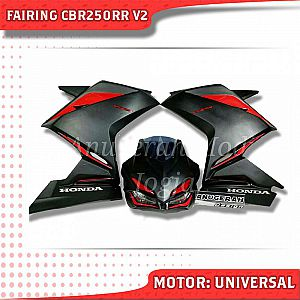 cb150r full fairing cbr250rr