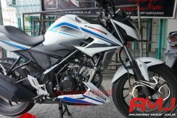 Undercowl All New CB150R