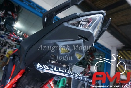 Undertail New CB150R