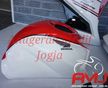 Cover Tangki All New CB150R