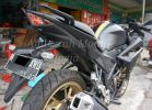 Fullset Modifikasi ala CBR250RR pada Body New CB150r