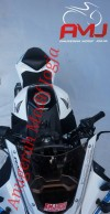 Full Fairing Honda All New CB150R