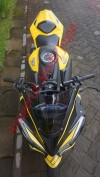 Full Fairing Model CBR150R Facelift untuk New CB