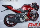 Full Fairing New V-Ixion Ala R25-V2
