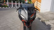 Modifikasi New Cb150r model ALL NEW CBR250RR 2017