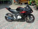 Modifikasi New Vixion model ALL NEW CBR250RR 2017