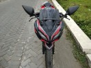 Fullset fairing All New CBR250RR 2017