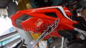 Undertail Cbr150r Facelift
